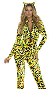 womens halloween cat costumes women u0027s cat costumes forplay