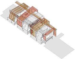 barcelona pavilion floor plan dimensions waaaat patka restaurant by el equipo creativo 灵感