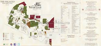 Tripadvisor Map Las Vegas Casino Property Maps And Floor Plans Vegascasinoinfo Com