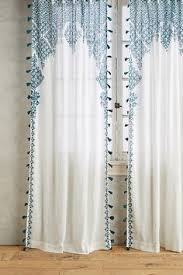 Neutral Curtains Decor Moroccan Decor Light Neutral Colors With Just A Splash Of Bright