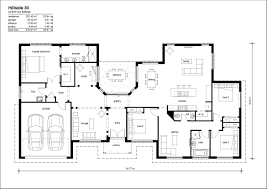 floor plans house house plan daylight basement floor plans house plans on hill