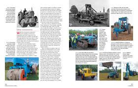 fordson new major e1a an insight into the development