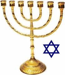 Le Chandelier Voila Le Chandelier Pour Hanouka Voila J Adore Israel Car Je Sui