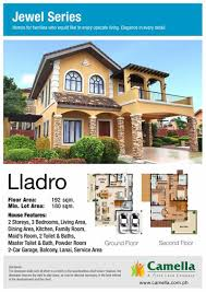 lladro model house price php 8 989 355 camella amarillo panabo