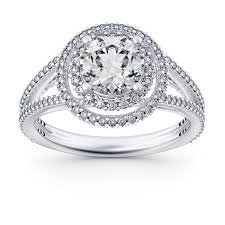 halo engagement ring settings only free rings halo ring settings only halo