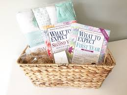 Homemade Gift Baskets For Christmas Gifts Eye Catching Ultimate New Mom Gift Basket Diy Elle Talk Baskets For