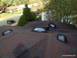 nj trappers attic fan and roof vent corners