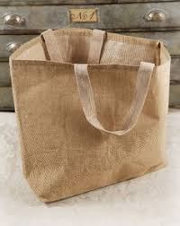 burlap gift bags 6 burlap gift tote bags 12 x 12 burlap bags burlap and craft items