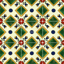 mexican talavera frost proof tile mision terra artesana mexican talavera frost proof tile mision