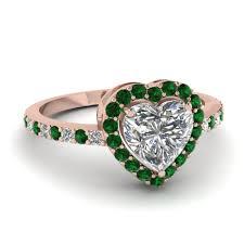 cheap diamond engagement rings cheap emerald halo engagement rings fascinating diamonds