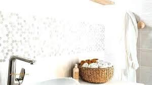 faux carrelage cuisine faux carrelage adhesif carrelage adhacsif salle de bain on a testac