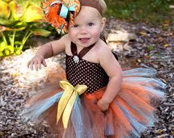 fall colors baby tutu dressautumn fall tutu dressgirls tutu