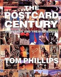 Barnes And Noble Postcards The Postcard Century 2000 Cards And Their Messages By Tom Phillips