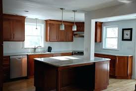 kitchen islands with posts impressive kitchen island with post mydts520