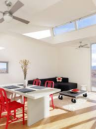 retractable table great home design references h u c a home
