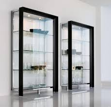 wall mounted kitchen display cabinets hanging curio display cabinet ideas on foter