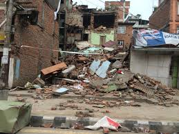 earthquake update eficor responds to nepal earthquake update 1 eficor