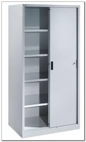 Steel Storage Cabinets Cheap Metal Storage Cabinets Storage Decorations