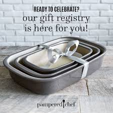 how to find wedding registry 9 best pered chef wedding registry images on