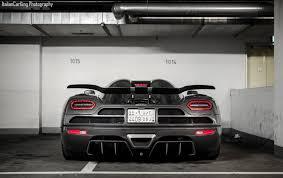 koenigsegg garage carbon fiber koenigsegg agera r in underground parking garage