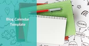 how to use a blog editorial calendar template crackerjack marketing
