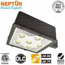 parking lot lighting manufacturers led 160150 unv china dlc listed 16 inch shoebox led parking lot