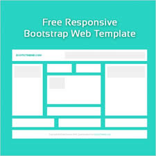 free blank responsive web template free website templates in css