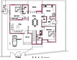 in ground house plans round designs