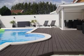 synthetic wood decking plastic decking for pathway buy wood