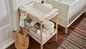 baby changing table basket the top ten changing tables of 2018