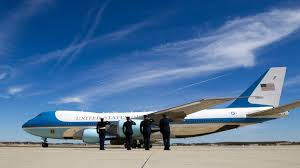 Ohio how fast does sound travel in air images Air force one 10 perks of flying like the president abc news jpg
