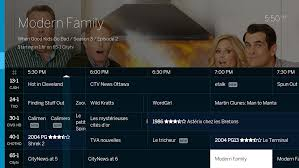 tv guide for android tablo releases updated roku preview new tv and android tv