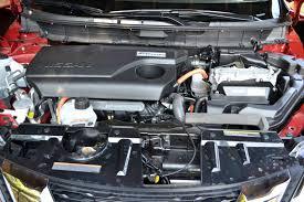 nissan rogue hybrid 2018 2017 nissan rogue hybrid review autoguide com news