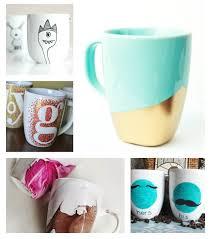 his and mug top 10 diy mugs anyone can make