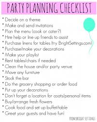 party planner contract template party planning checklist www therefurbishedlife com complete party planning checklist a free printable party planning checklist that can be easily adapted for