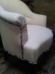 tissu pour fauteuil crapaud fauteuil crapaud à bosse entièrement refait à l u0027ancienne tissu