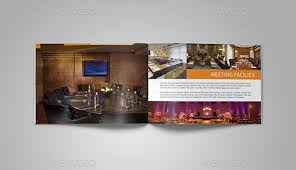 hotel brochure design templates 15 hotel brochure templates free premium templates