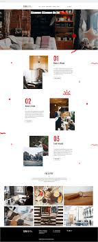 Sans Policy Templates by 11 New Beautiful Wix Website Templates You Will