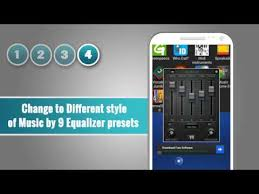 equalizer app for android 10 best equalizer for android to improve sound boost bass
