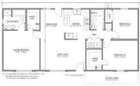 efficient floor plans energy efficient home design plans homecrack com