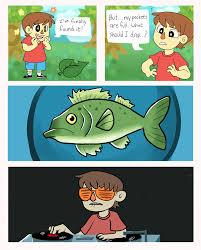 Animal Crossing Memes - any animal crossing players gif on imgur