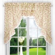 Fishtail Swags Valances Swag Curtains U0026 Valances You U0027ll Love Wayfair