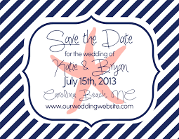 Nautical Save The Date Save The Dates Beach Wedding Nautical Theme Starfish Large