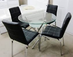 black lacquer dining room furniture rattlecanlv com make your