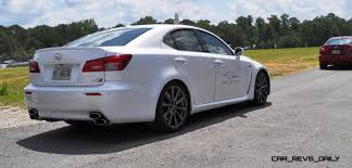 lexus isf tires size video ride along with velocity motorsports amp taxi lexus is f