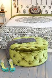 plum u0026 bow ava large storage ottoman ottomans storage and round