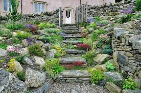 garden walkway ideas subtle curves 3 inexpensive garden paths