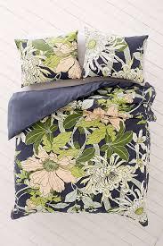 Urban Duvet Covers Botanical Scarf Duvet Cover Duvet Bedrooms And Bedroom Inspo