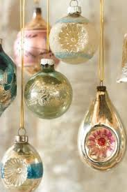 enchanting vintage ornaments southern living