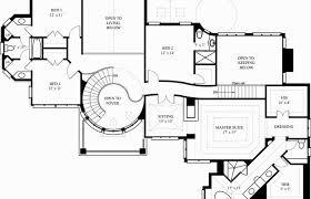 luxury homes floor plan luxury homes floor plans house plan fancy townhouse mansion modern 5